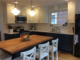 Kitchen Cabinet Kitchens With Off White Cabinets Hickory Kitchen