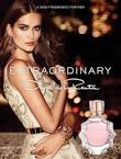 Oscar de la renta launch extraordinary fragrance