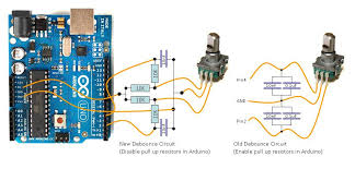 2010 h i f i d u i n o page 2 arduino code for buffalo ii dac rotary encoder connections