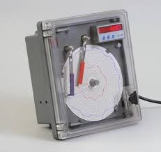 Water Pressure Chart Recorder Circular Chart Recorders Humidity Recorder Manufacturer