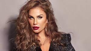 نيكول سابا تلغي حفلها في مصر بسبب تظاهرات لبنان