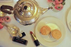 <b>Bobbi Brown</b> Balthazar <b>Afternoon Tea</b>