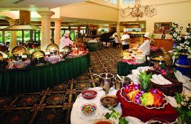 La Hacienda Restaurant Mission Inn
