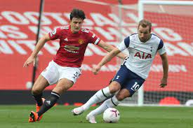 Tottenham Hotspur vs. Manchester United 2021: Premier League match time, TV  channels, how to watch - Cartilage Free Captain
