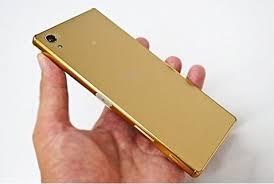 sony xperia z5 premium gold. sony xperia z5 premium gold f
