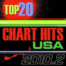 Top 20 Chart Hits Usa 2010 2 By The Cdm Chartbreakers