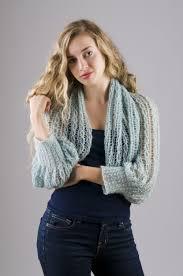 Free Shrug Knitting Patterns Custom Glitz Shrug HeartStrings Put On The Glitz Shrug Pattern