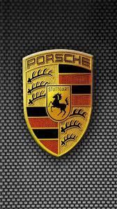 porsche logo wallpaper for mobile. Perfect For Porsche Logo For Wallpaper Mobile Pinterest