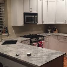 photo of wl stone works chicago il united states new kitchen countertops