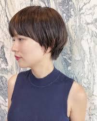 オバサンなんて言わせない40代50代女性ヘアカタログ 髪型