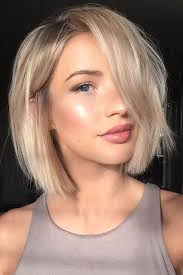 Hairstyles For Thinning Hair 12 Stunning Best Short Haircuts For Fine Hair Fine Short Hairstyles