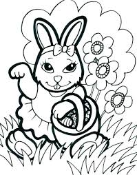 easter bunny coloring pages. Modren Coloring Jack Rabbit Coloring Page Incredible Free  Printable Bunny Sheets Kids  With Easter Bunny Coloring Pages N