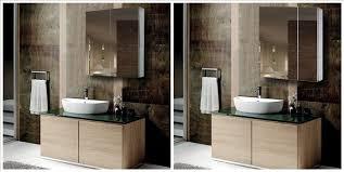 bathroom vanity mirror cabinets cabinet with mirror door Mirrored