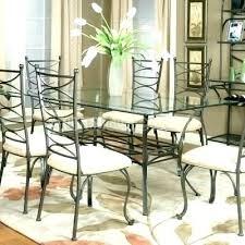 Rectangle Kitchen Table Sets Glass Kitchen Table Set Glass Kitchen