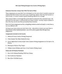 8th Grade Essay Prompts 9th Grade Essay Pompts Www Moviemaker Com