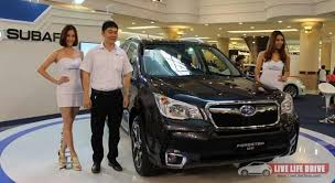 new car release in malaysia 2013AllNew 2013 Subaru Forester Launched in Malaysia Prices Start