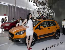 new car launches for 2014Fiat Punto 500 Abarth Avventura to be launched in India by