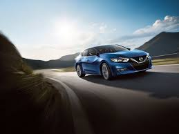 2017 Nissan Maxima Platinum Accent Lighting 2016 Nissan Maxima Overview The News Wheel