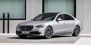 Mercedes ha cumplido su promesa. 2021 Mercedes Benz S Class Review Pricing And Specs