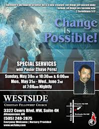 church revival flyers 2010 perez revival flyer westside christian fellowship church