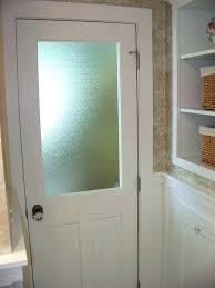 interior door with frosted glass surprising panel choice image internal doors uk
