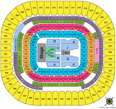 Panthers Stadium Chart Cheap Bank Of America Stadium Tickets