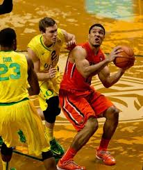 Ducks open Pac-12 play with win over Beavers, 71-59 | KMTR