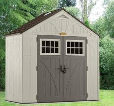 resin storage sheds who has the best
