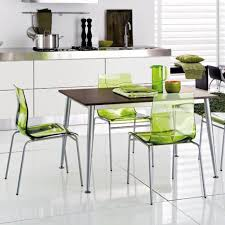 Modern Glass Kitchen Table Modern Kitchen Best Modern Kitchen Chairs Design Inspirations