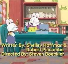 Tell Max U0026 Ruby About Your Summer  Treehouse Kids SupplementsMax And Ruby Episodes Treehouse