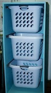 dorm room storage ideas. Laundry Basket Storage Idea Dorm Room Storage Ideas