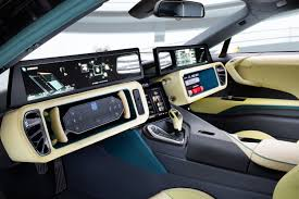 2015 bmw i8 interior. now the company has attached itself to latest cuttingedge technology u2013 selfdriving systems underneath etos is still a bmw i8 complete with its 2015 bmw interior h
