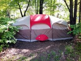 camping in the woods. Brilliant Woods Logos Land Resort Camping In The Woods Inside In The Woods