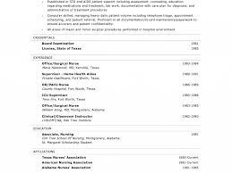 School Nurse Objectives And Goals For A Resume Wondrous School Nurse Objectives And Goals For A Resume Comely 24