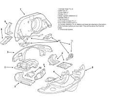 vw engine tin diagram vw wiring diagrams online