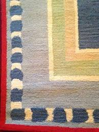 5x8 wool rugs for handmade ivory rug hand knotted maker house templates picture blue pottery