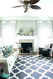 living room rug ideas what size area rug for living room full size of rugs ideas