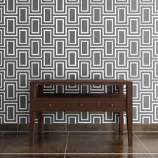 modern office wallpaper google. doheny wallpaper by jeff lewis design modern office google