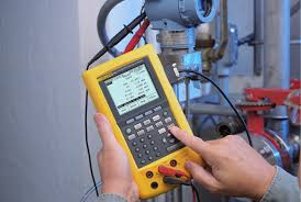 fluke 744 documenting process calibrator hart overview