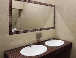 large public bathroom. download a large mirror in washroom public toilet editorial stock image - of mirror, bathroom