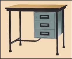 office table with drawers. Office Table With Drawers T