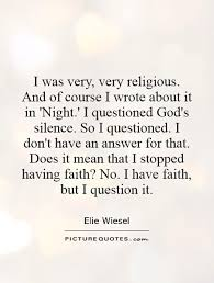 Night By Elie Wiesel Quotes Amazing Quotes Night By Elie Wiesel Quotes