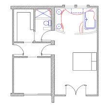 simple master bedroom floor plans. Master Bedroom Addition Plans 1000 Images About Habitaciones Principales On Pinterest Floor Property | Home Interior Simple O