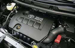 Toyota Noah / Voxy: Valvematic for the people (movers) - Autoblog