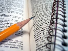 Image result for textbook and pencil