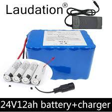 <b>Laudation</b> 24V 20ah Bicycle <b>Battery</b> 24V 25.2V 19200MAH <b>Lithium</b> ...