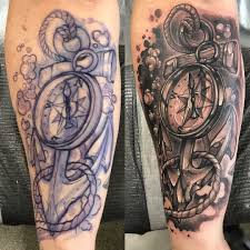 225 Compass Tattoos Let A Compass Tattoo Guide Your Way Prochronism