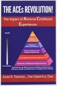 Aces Charting System The Aces Revolution The Impact Of Adverse Childhood