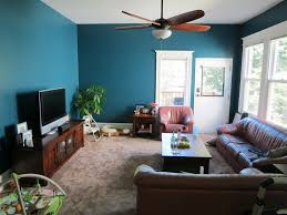 Navy Blue Color Scheme Living Room Elegant Brown And Blue Living Room Fall Decor In Navy And Blue