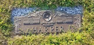 Iva Dulin Harper (1903-1996) - Find A Grave Memorial